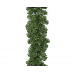 Guirnalda verde 270x25cm