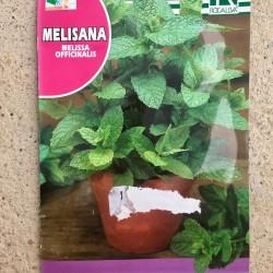 Semillas MELISA-Melissa...