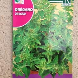 Semillas OREGANO-Origanum...