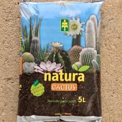 Sustrato  Cactus 5 Litros