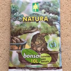Sustrato bonsais 10 Litros