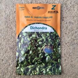 Semillas-Dichondra repens.
