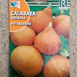 Semillas-Calabaza Potimarron