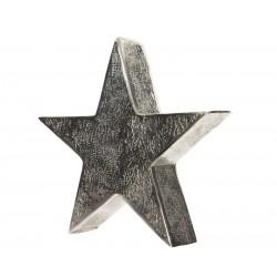 Estrella pie de árbol...