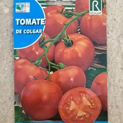 "Semillas tomate ""COLGAR"""