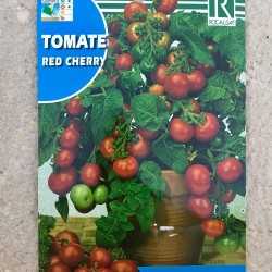 "Semillas tomate ""RED CHERRY"""