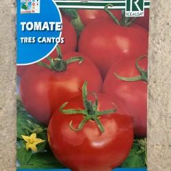 "Semillas tomate ""TRES CANTOS"""