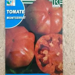 "Semillas tomate ""MONTSERRAT"""